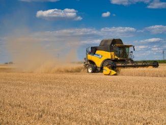 Steigende Renditen im Agrarsektor erwartet