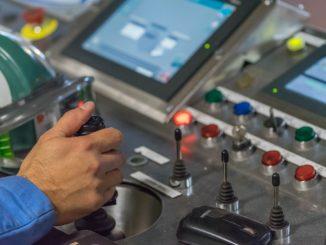Digitalisierung im Rahmen der Industrie 4.0