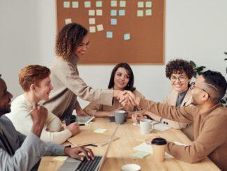 Unternehmenskommunikation - Ziele und Probleme