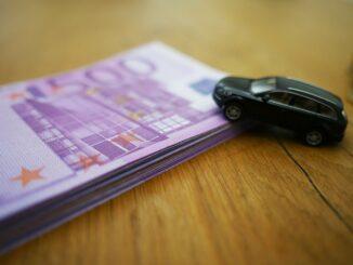 Auto beleihen: Wissenswertes zum Autopfand